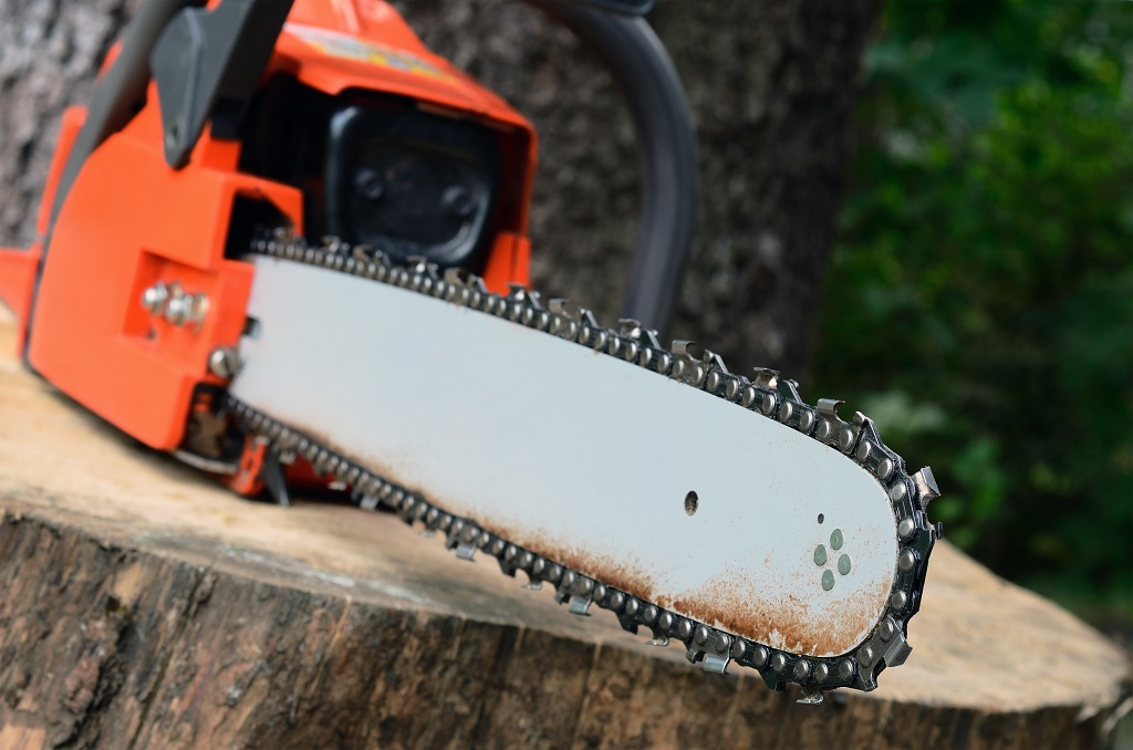The 5 best chainsaw chains reviews ratings jan 2018 the pitch is yet another important factor to consider when buying the right chain for your chainsaw it is the distance between each of the rivets on the greentooth Images