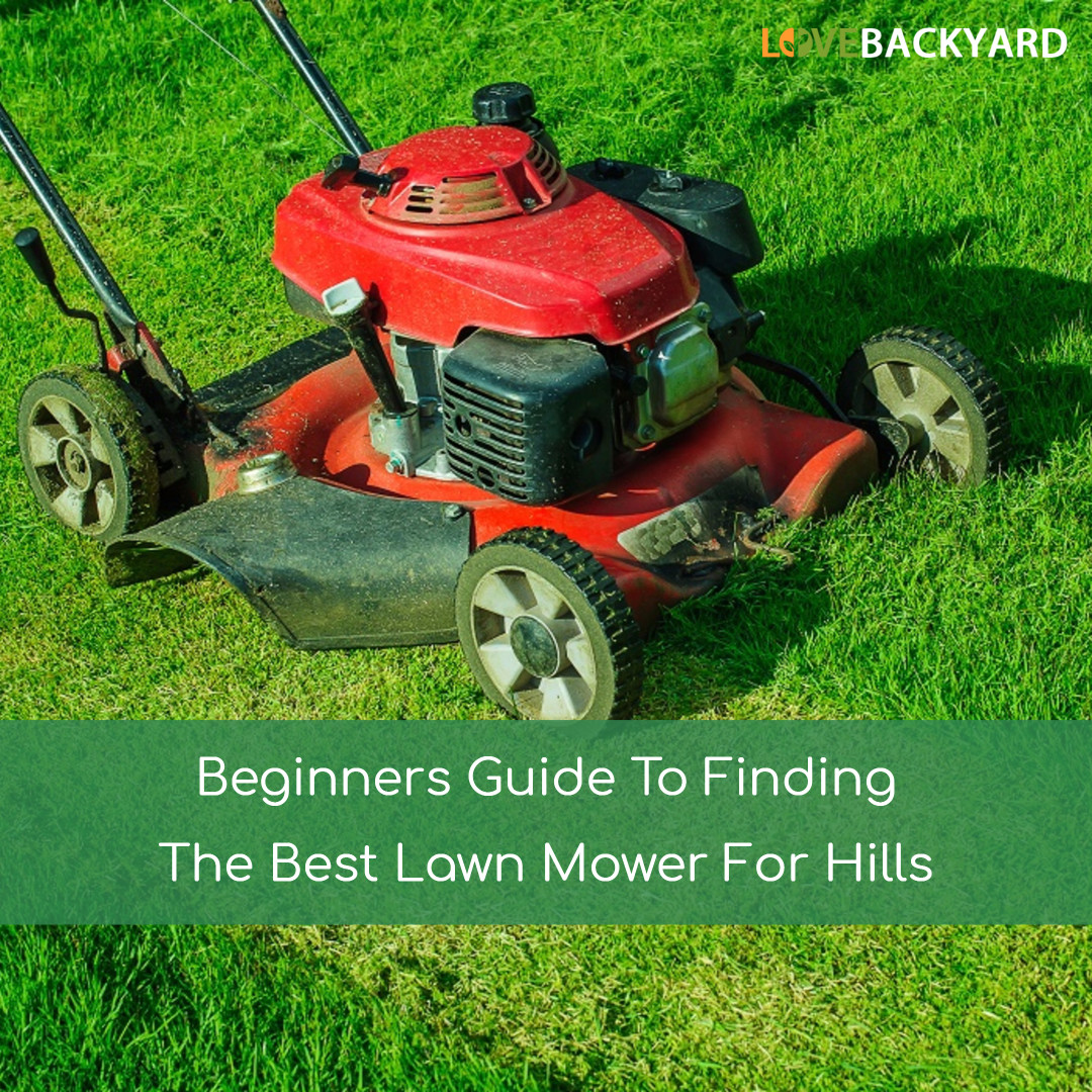 Best Walk Behind Mower For Hills Tyres2c