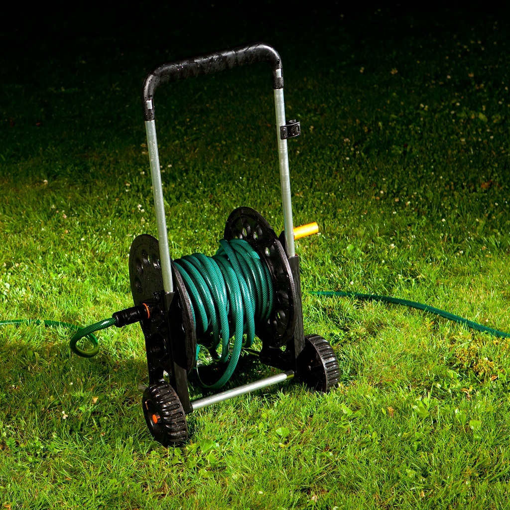 The 5 Best Garden Hose Reels Reviews Amp Ratings Aug 2019