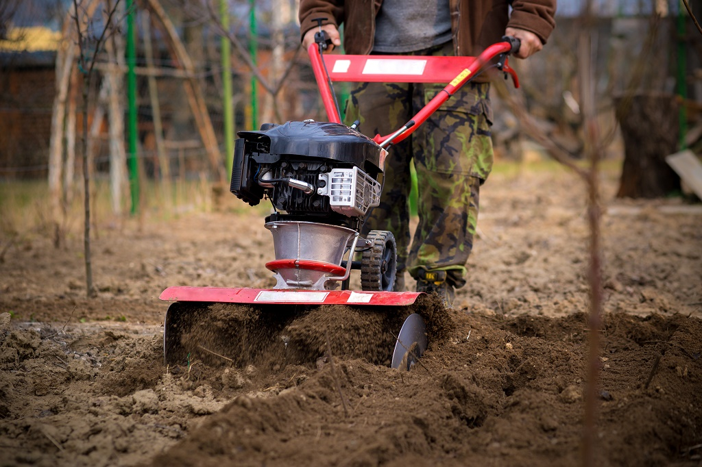 Plain Best Garden Tiller Are One Of The Most Important Things Which A Gardener Should Have Moreover It Becomes An Absolute Must If You Inside Decorating