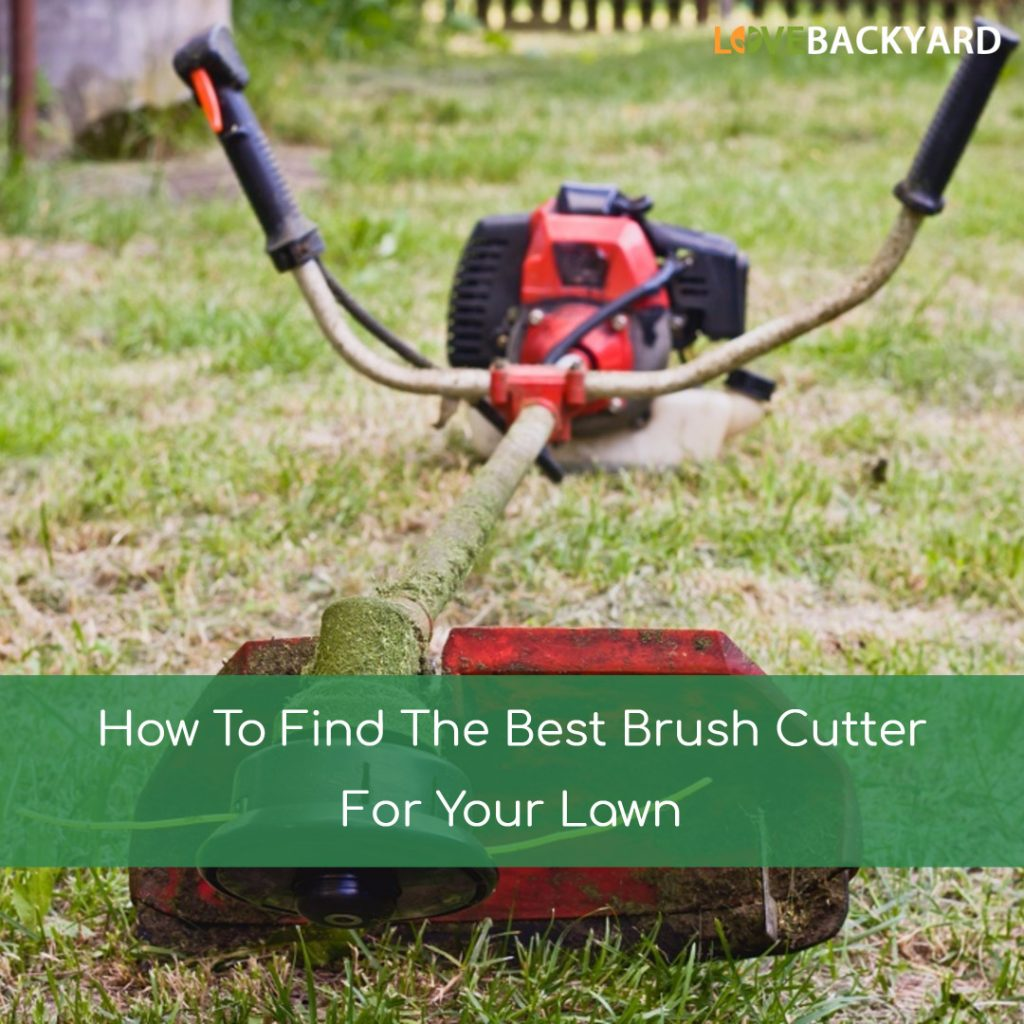 Best Brush Cutter