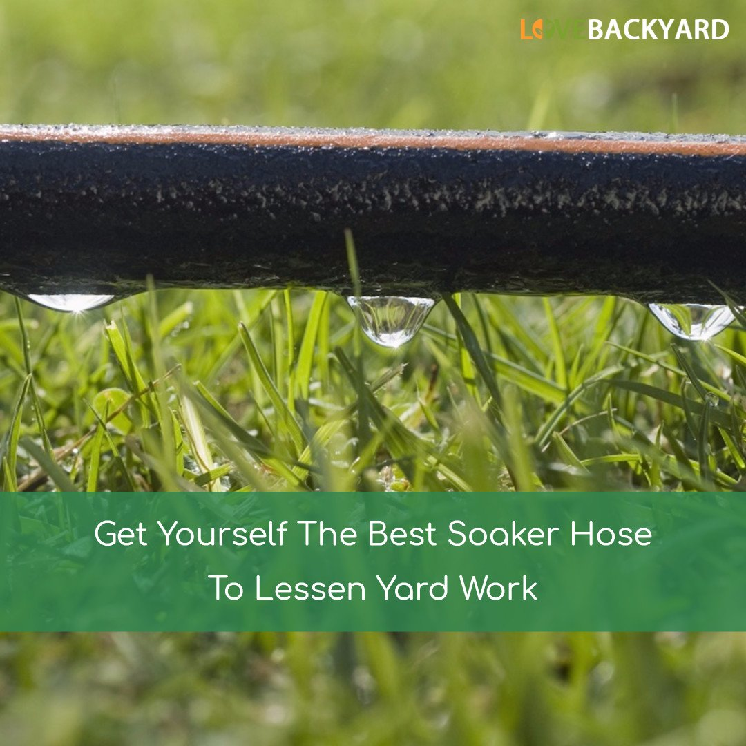 the 5 best soaker hoses reviews u0026 ratings feb 2018