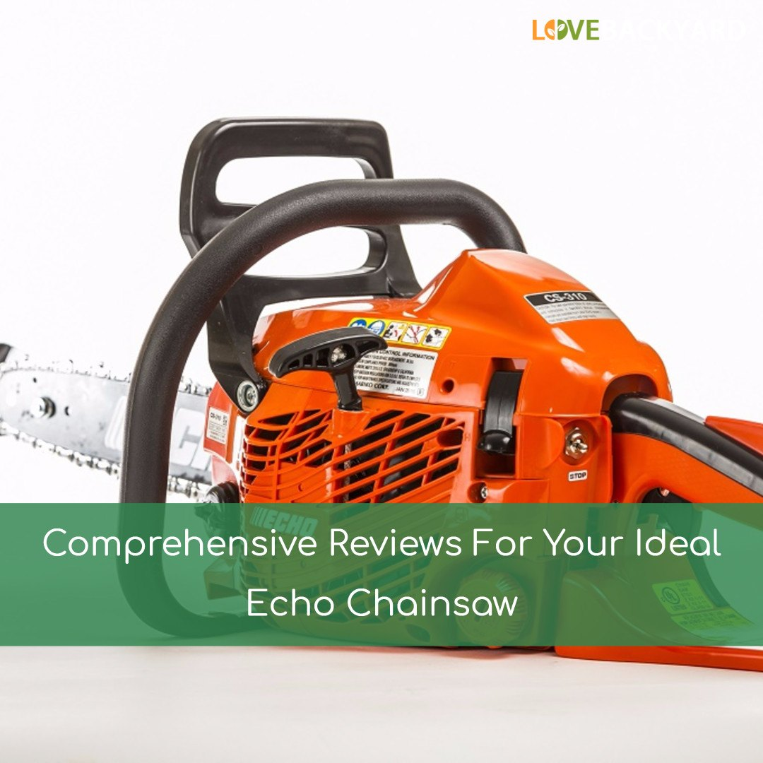 The 5 best echo chainsaws reviews ratings feb 2018 greentooth