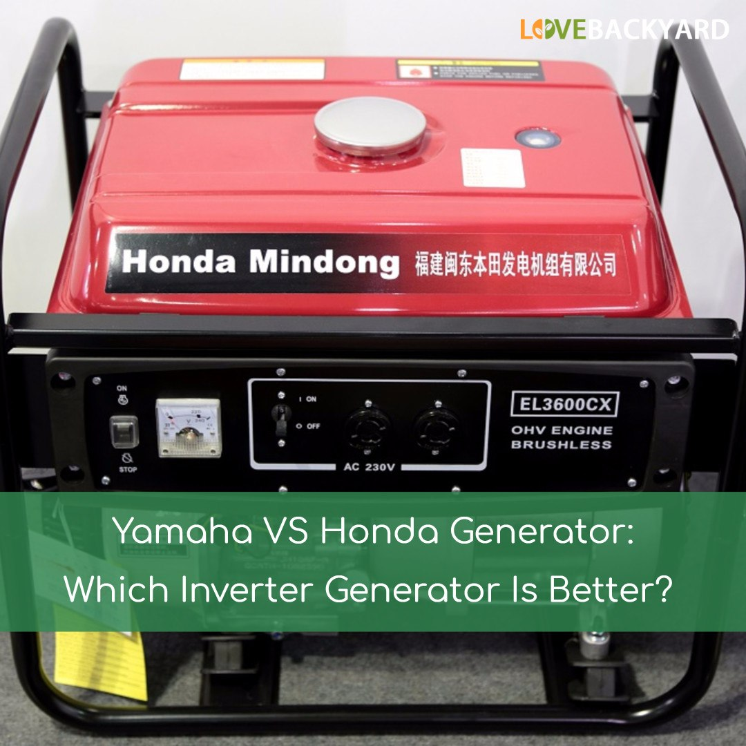 Exceptional Yamaha VS Honda Generator: Which Inverter Generator Is Better? (Oct. 2018)