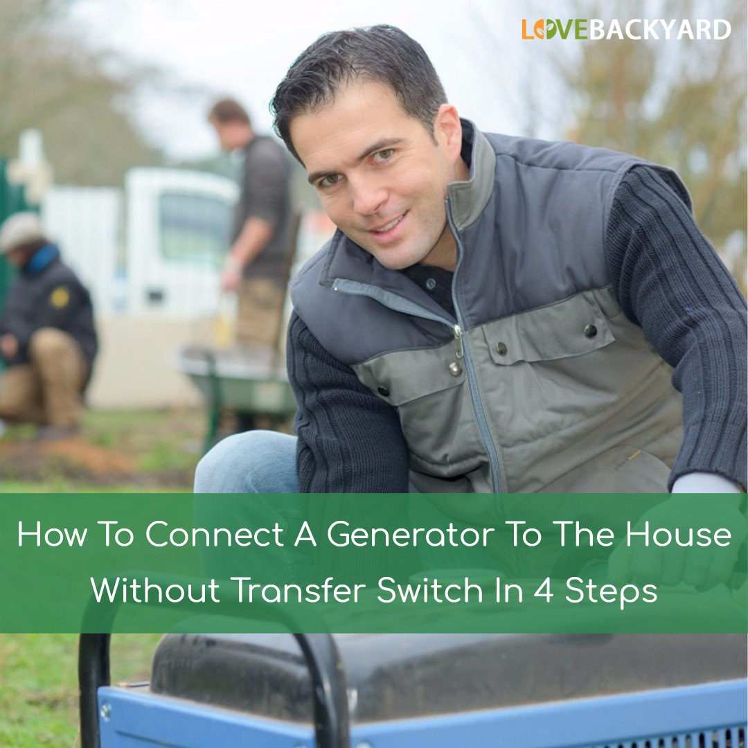 How To Connect A Generator Transfer Switch