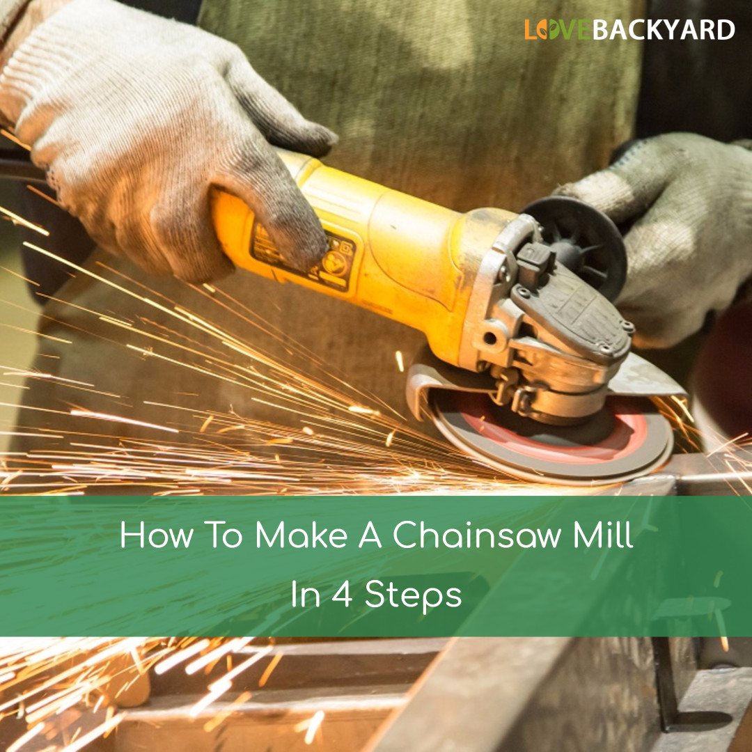 How to make a mill 81