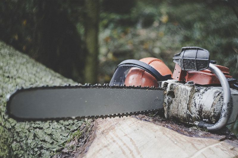 chainsaw specifications