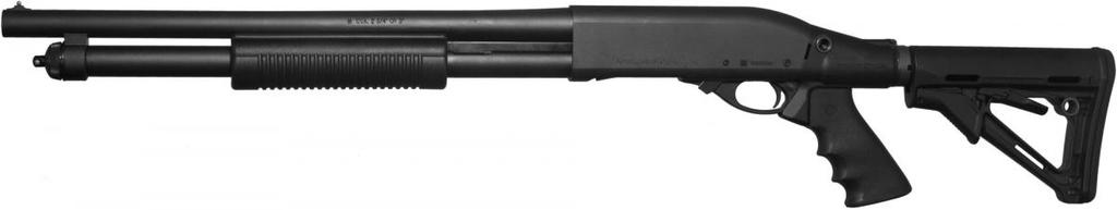 ​Remington 870 Express Synthetic Tactical