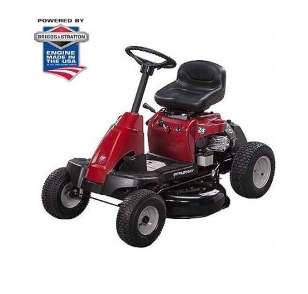 Murray 42-Inch Riding Lawn Mower