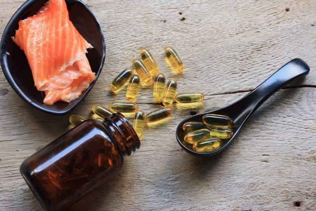 best salmon oil for dogs